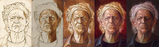 Het Andere Portret Bij Kunstplek Afterdaan